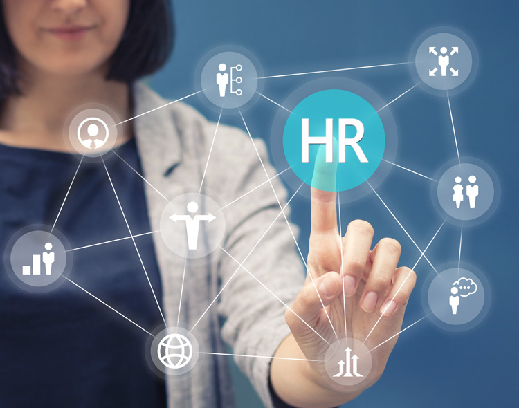 Making HR More Human-centric With Robotic Process Automation