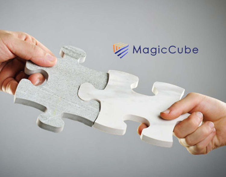 Handpoint Partners with MagicCube's i-Accept to Deliver TAP+PIN on Phones as Part of its Integrated Payments Suite