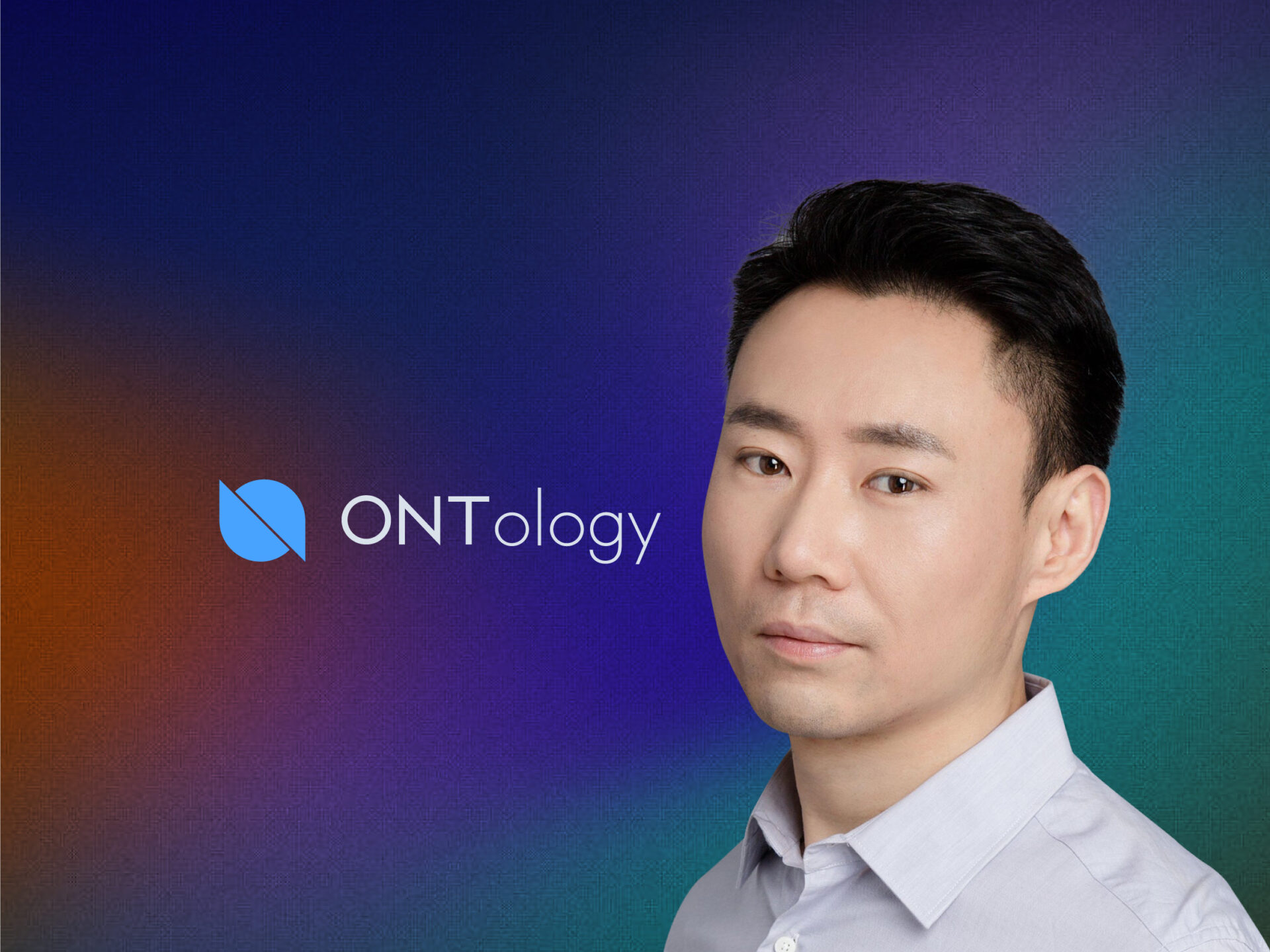 Fintech Interview with Jun Li, Founder at Ontology