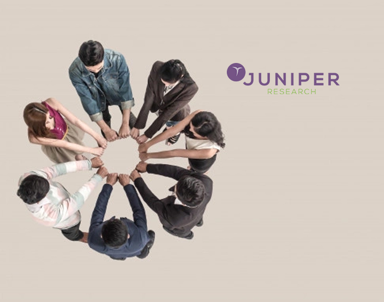 Juniper Research: Mobile Payment Tokenisation Revenue to Exceed $53 Billion Globally by 2025, as OEM Pays & Wallets Drive Adoption