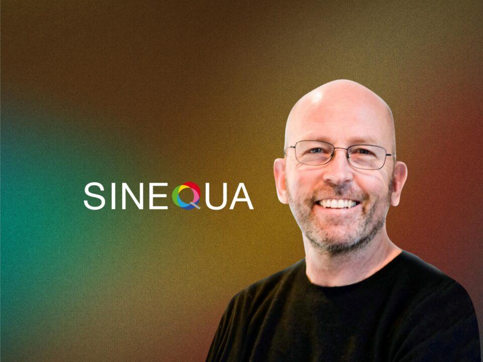 Fintech Interview with Mark Williams, CFO at Sinequa