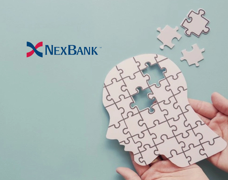 NexBank Ranked as Top-Performing U.S. Bank by S&P Global