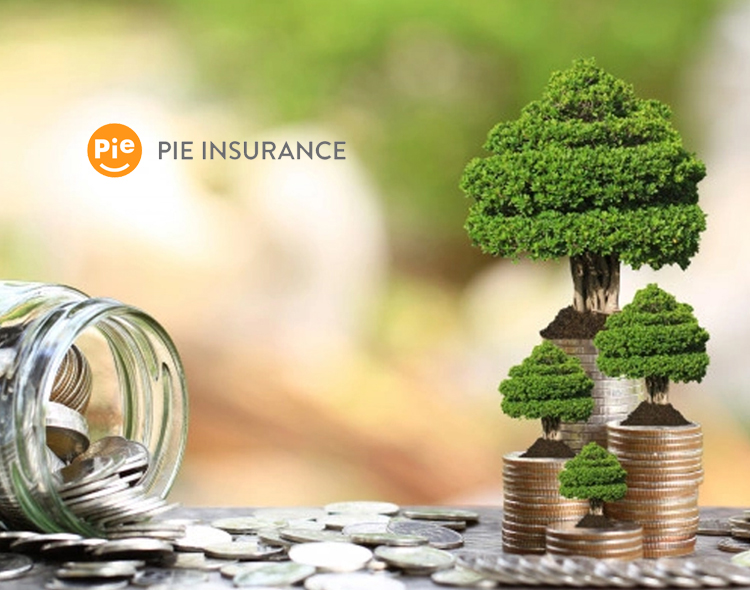 Pie Insurance is Building the Future of Small Business Insurance with $118 Million in Series C Funding