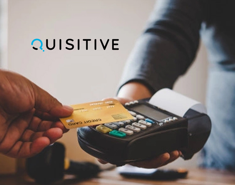 Quisitive Announces Agreement to Acquire BankCard USA