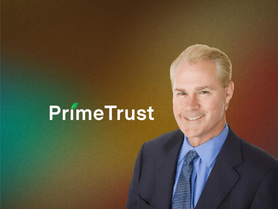 Global Fintech Interview with Scott Purcell, CEO and Chief Trust Officer of Prime Trust