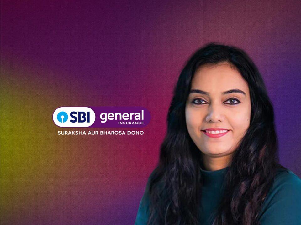 Global Fintech Series Interview with Shefali Khalsa, Head- Brand & Communication at SBI General Insurance