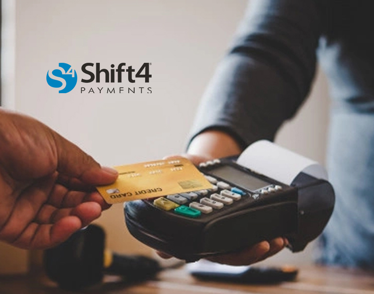 Shift4 Payments Named the Payment Processing Partner of the San Diego Padres