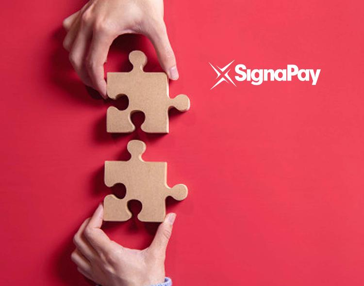 SignaPay, Ltd., Announces New Partnership with Valor PayTech