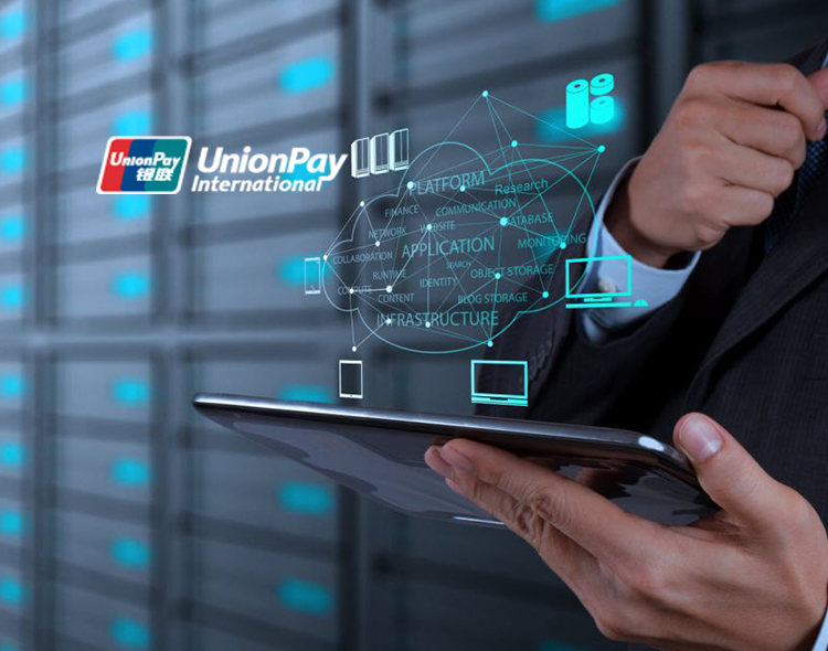 UnionPay Acceptance Network Expands to 180 Countries and Regions
