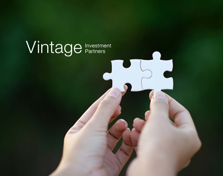 Vintage Investment Partners Continues to Grow its Investment Team and Appoints Barrel Kfir as Principal