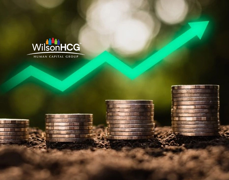 WilsonHCG Announces Completion of Strategic Growth Investment From 3i Group