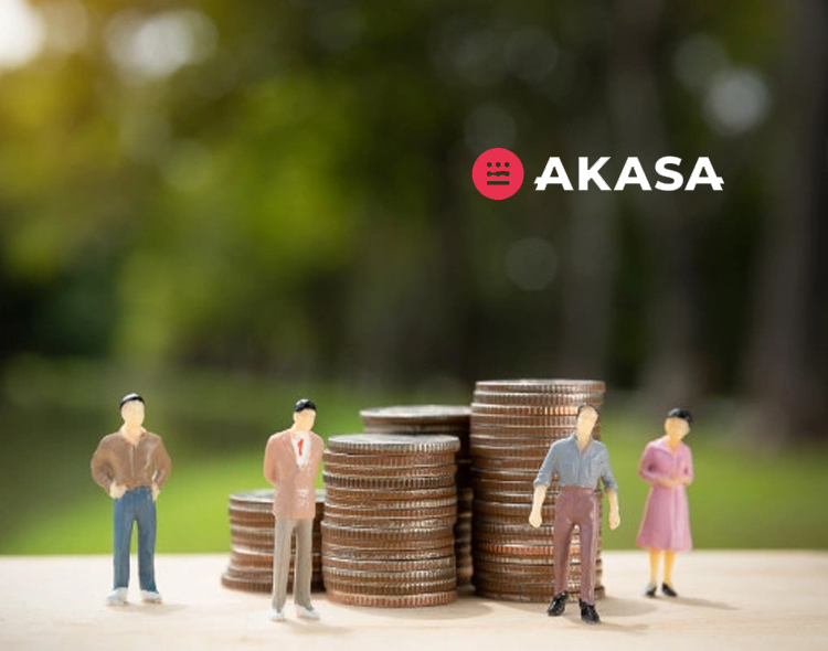 AKASA Raises $60 Million in Series B Round