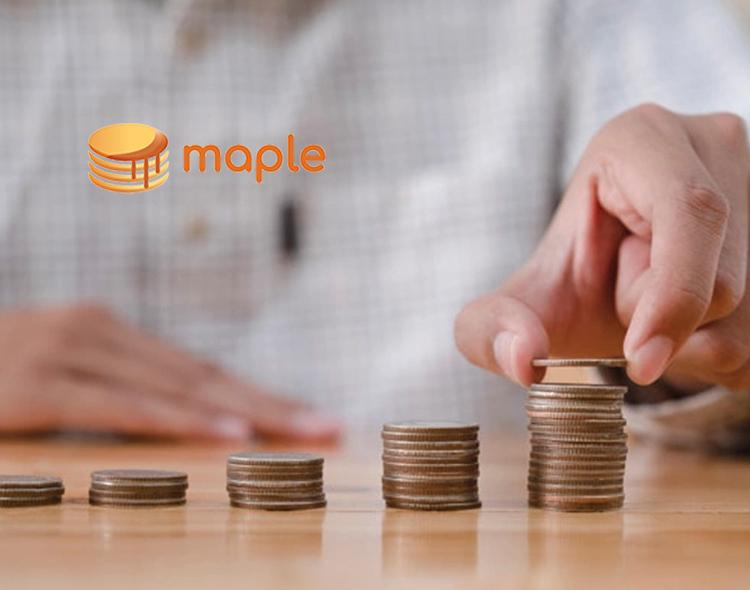 Framework Ventures Invest $1.4 Million in Maple Finance