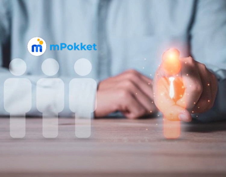 mPokket Announces Appointment of New Chief Financial Officer