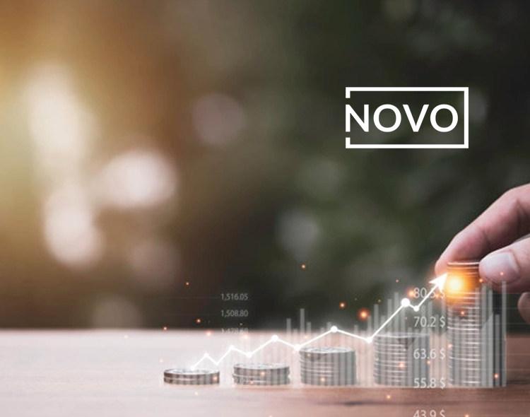 Novo Launches Invoicing, Budgeting, E-Commerce, and Self-Service Capabilities