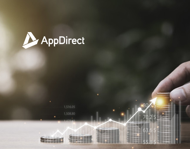 AppDirect Launches AppCapital Suite of Digital Finance Services