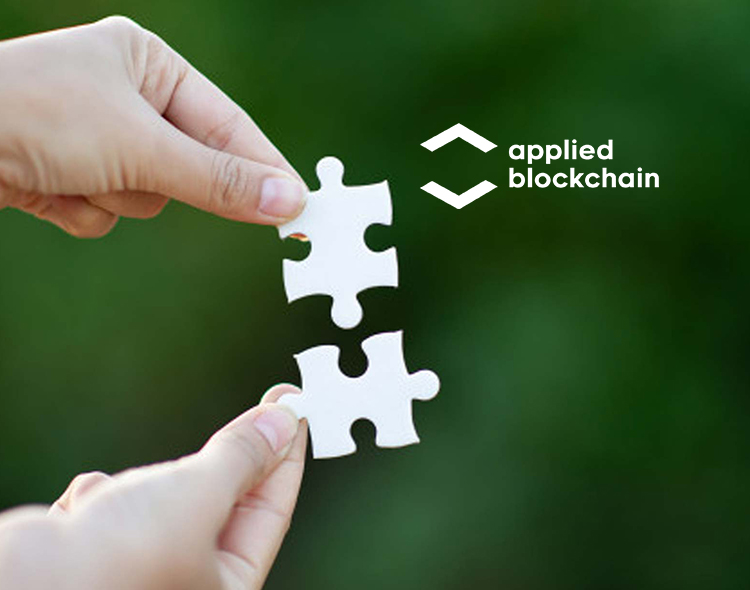 Applied Blockchain, Inc. Launches Ethereum and Altcoin Mining Business via Strategic Partnership with Industry Leaders SparkPool and GMR