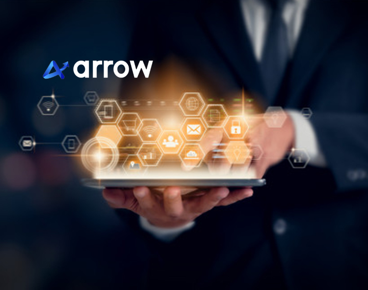 Arrow, the Newest Innovation in Digital Banking