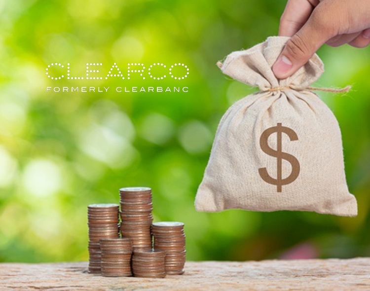 Clearbanc Rebrands to Clearco, Announces US$100 Million Series C Funding