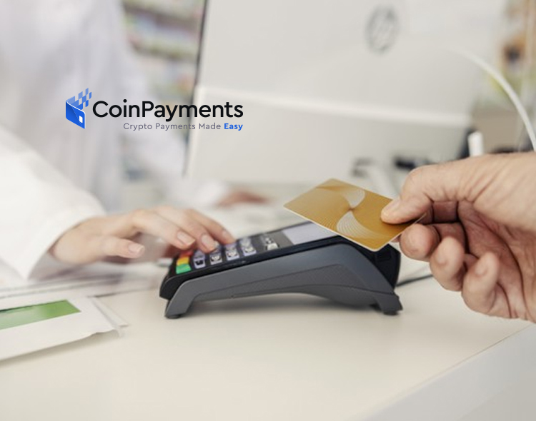CoinPayments, the World's Leading Crypto Payments Processor, Announces Strategic Partnership with POS Tech Leader Ovvi