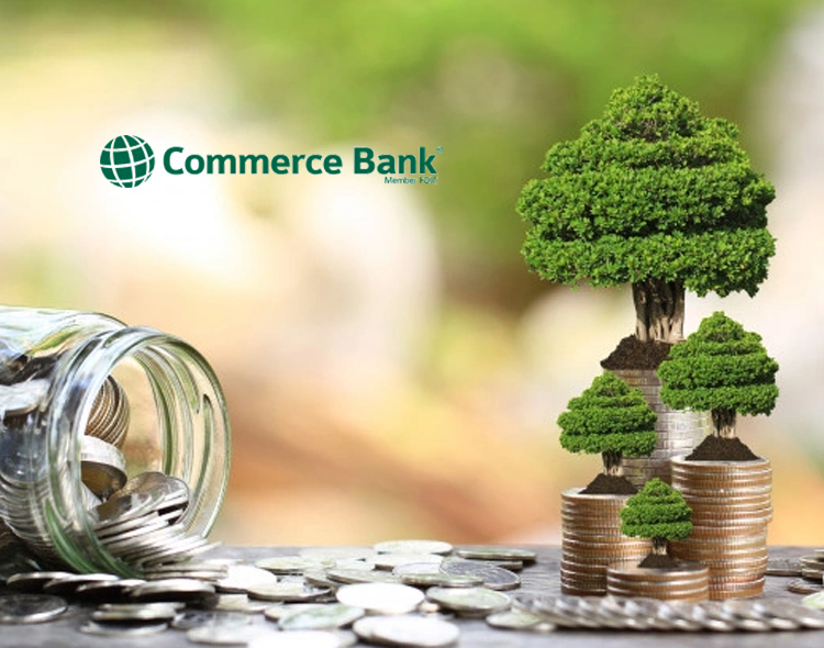 Commerce Bancshares Deepens Support of FinTech Startups through Investment in SixThirty