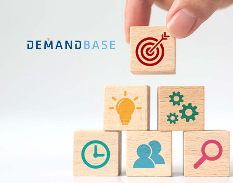 Demandbase Named #1 Global Leader on Account-Based Marketing Vendor Matrix by Research in Action
