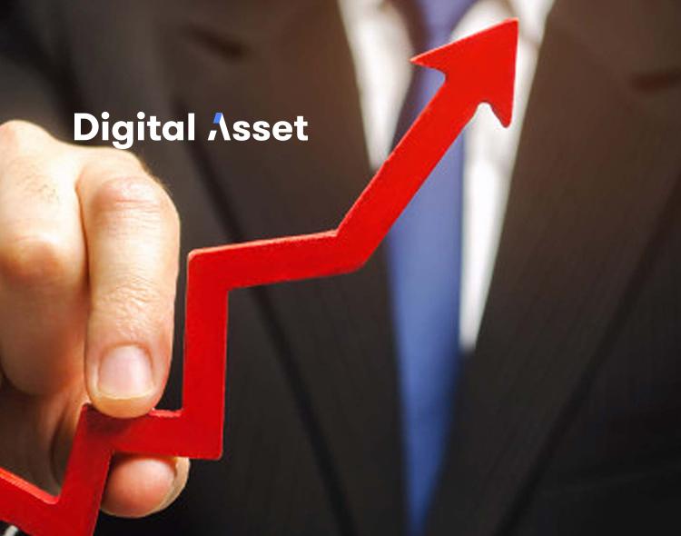 Digital Asset Raises $120 Million Growth Round to Expand Daml Data Network