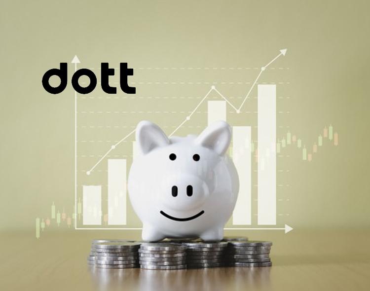 Micromobility Enabler Dott Raises $85 Million in Series B Funding