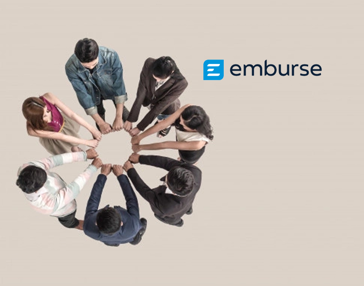 Emburse and Mastercard Partner to Help Financial Institutions Deliver Robust Corporate Expense Management Capabilities