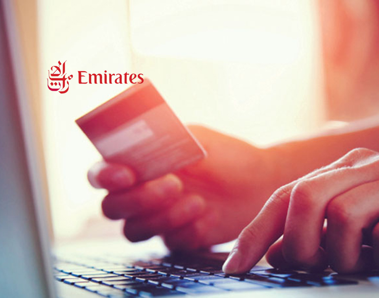 Emirates Launches Limited Time Offer for Spring: Apply for the Emirates Skywards Mastercard® and Save up to $1,996 on Emirates Flight Tickets Upon Approval