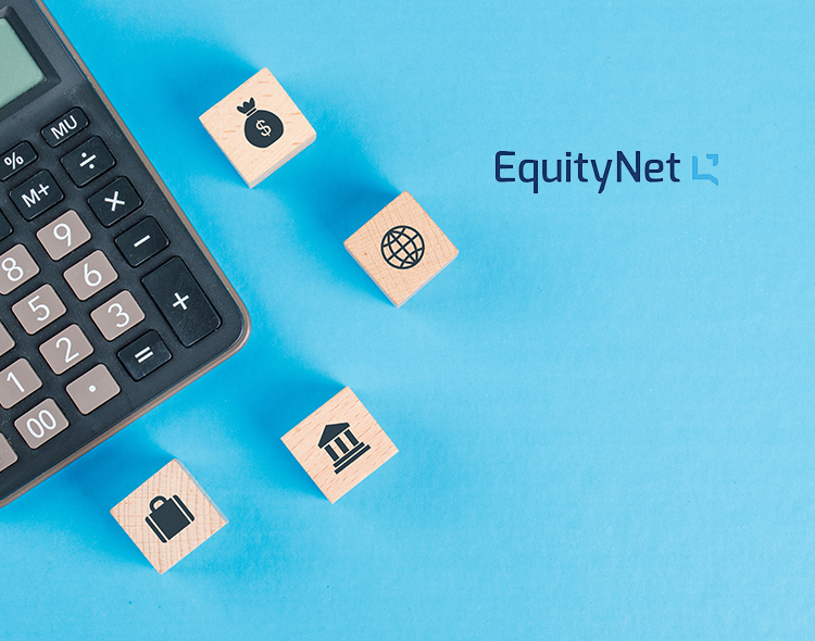 EquityNet Launches New Crowdfunding Platform