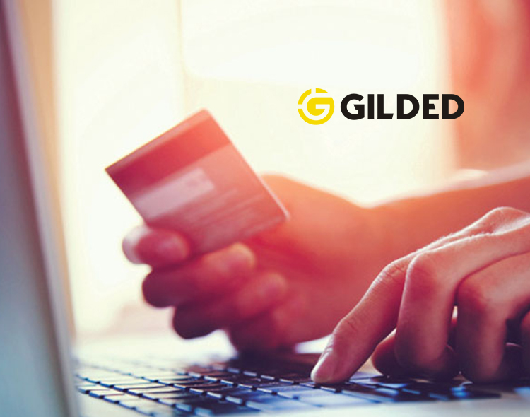 Gilded Launches Mass Pay, Enabling Businesses to Pay Employees in Crypto