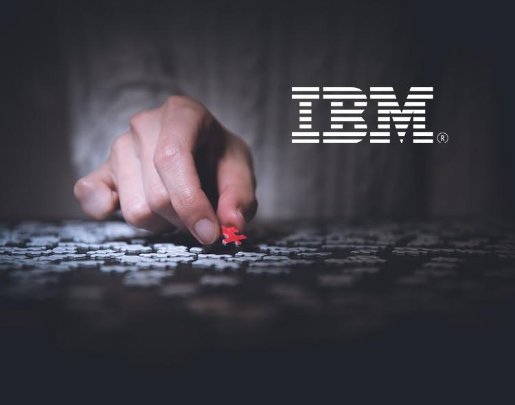 IPwe and IBM Seek to Transform Corporate Patents With Next Generation NFTs Using IBM Blockchain