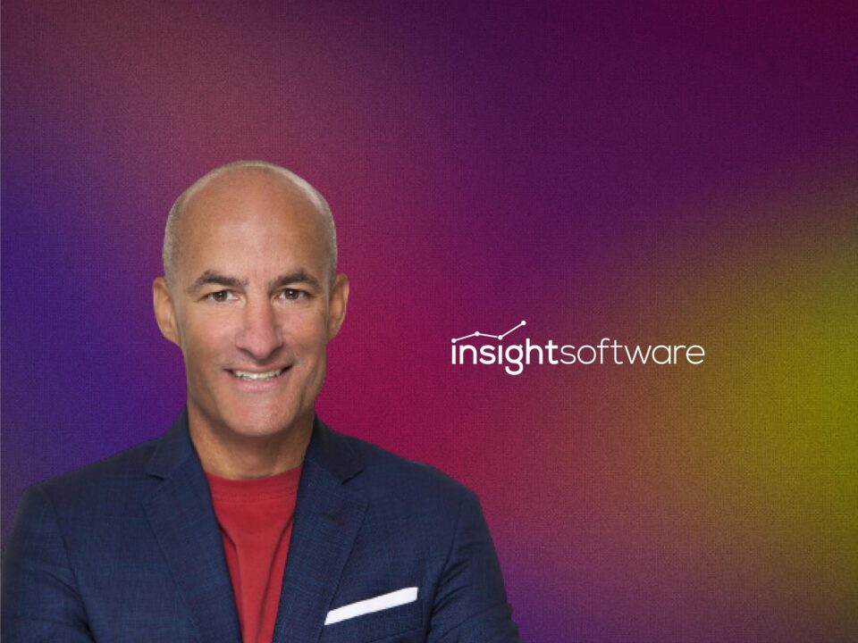 Global Fintech Interview with Jim Triandiflou, CEO at insightsoftware