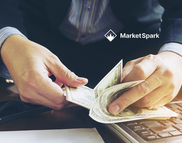 MarketSpark Secures $7 Million Series B Financing Round Led by IDT Corporation