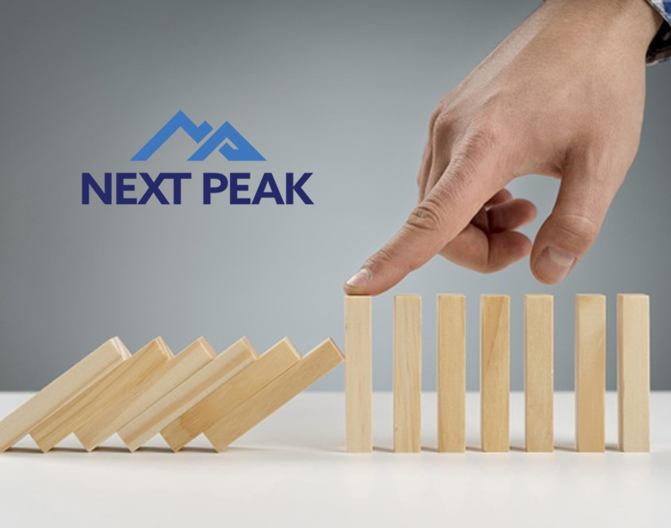 Next Peak Launches Geo Cyber Risk Index for Multinational Companies to Navigate Dichotomy of Geopolitical Tensions and Global Economy