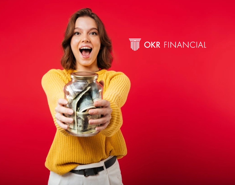 OKR Financial Raises $150 Million to Support Early-Stage Innovators With Immediate Capital