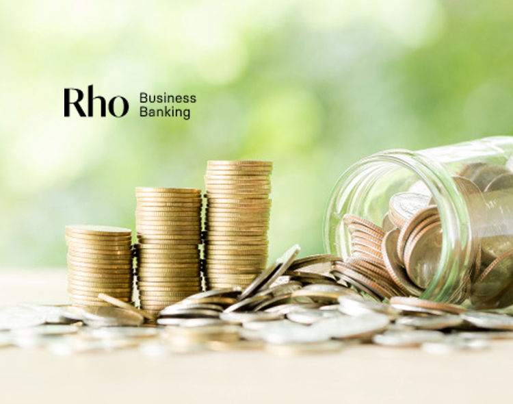 Rho Technologies Announces $100 Million in Financing to Transform Business Banking