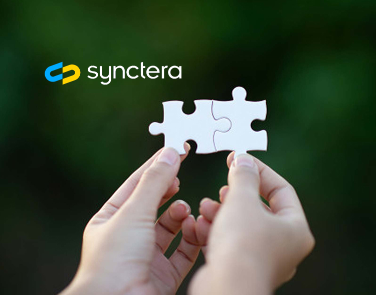 Synctera Signs on CheckAlt and Socure as Latest Partners to Continue Building out FinTech-as-a-Service Offerings
