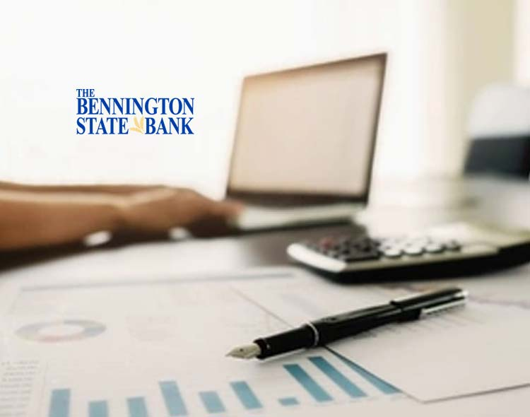 The Bennington State Bank (BSB), a leading independent community bank in centralKansas, is pleased to announce their plans to build a full-service location