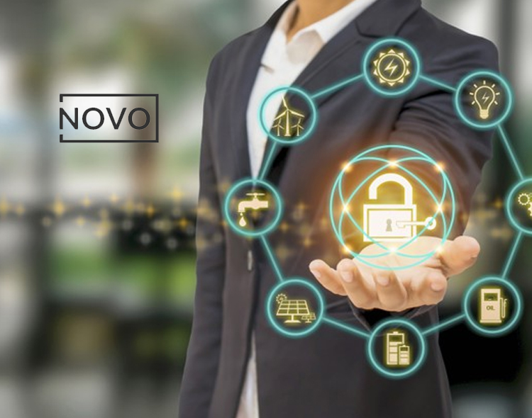 Novo Surpasses $1 Billion in Lifetime Small Business Transactions