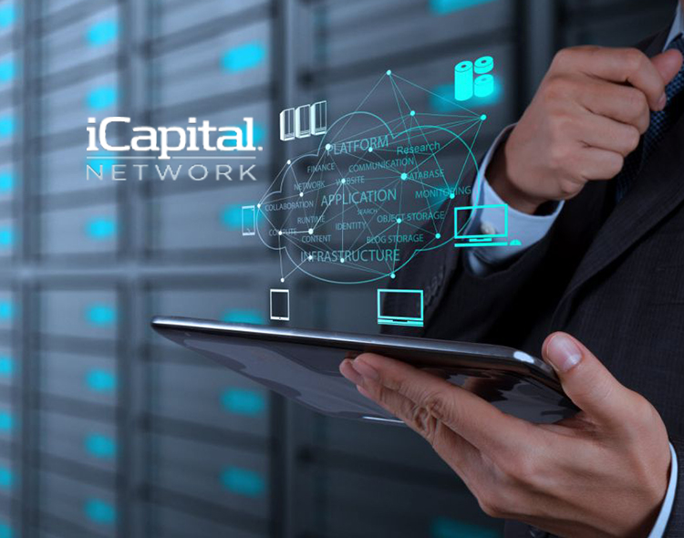 iCapital Network® Expands Data Security Leadership with Veteran Chief Information Security Officer