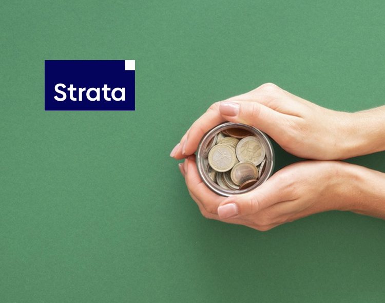 Strata To Double Headcount In Congruence With Aggressive Growth Plans