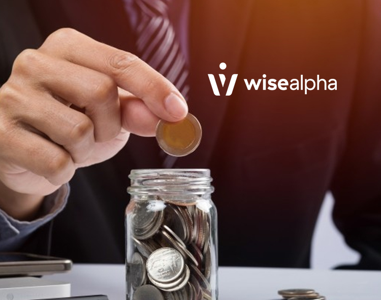 Announcement of New CCO at WiseAlpha