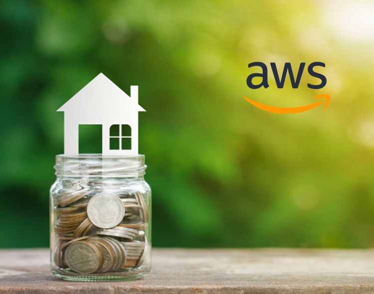 AWS Announces General Availability of Amazon FinSpace