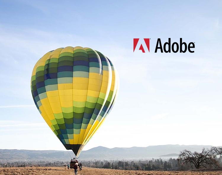 "Adobe Recommends Stockholders Reject ""Mini-Tender"" Offer by Tutanota LLC"