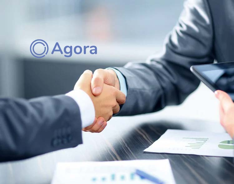 Agora Services Partners with i2c to Enable the First Real Challenger Bank Platform for Community Banks and Credit Unions