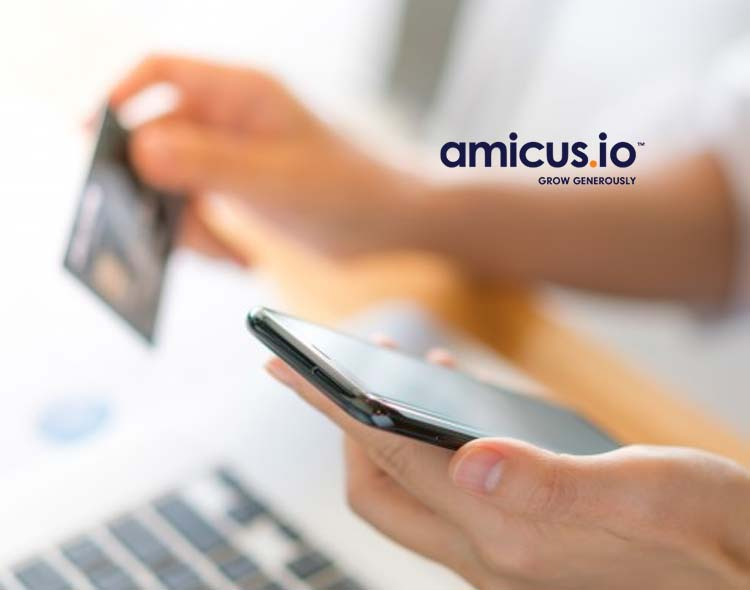 Amicus.io Signs The TIFIN Group to Seamlessly Align Wealth Management and Philanthropic Giving