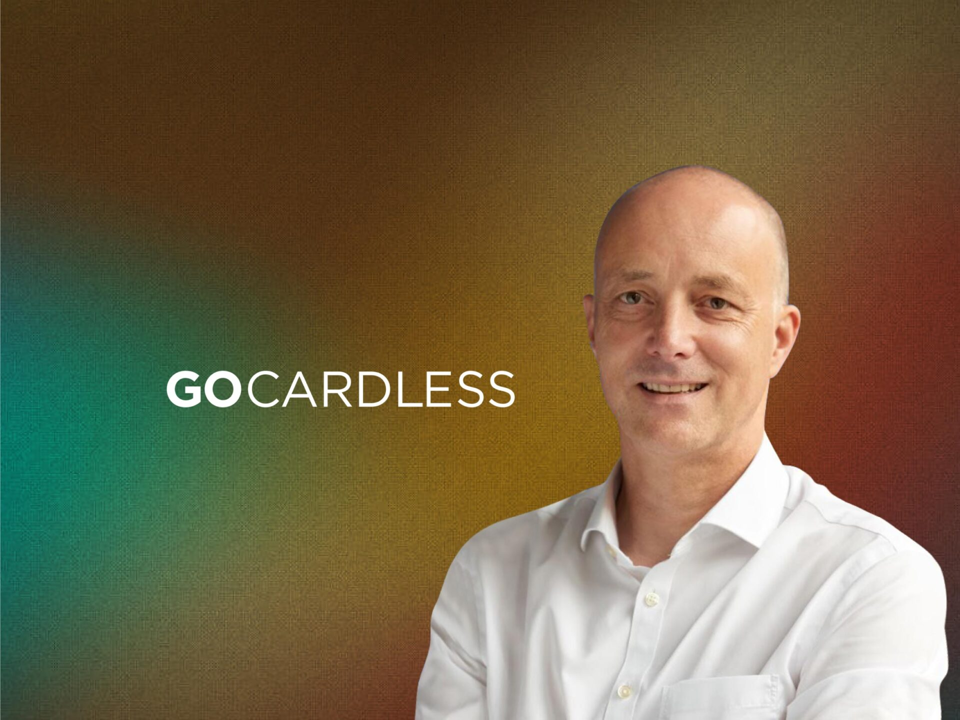 Global Fintech Interview with Andrew Gilboy, GM North America at GoCardless