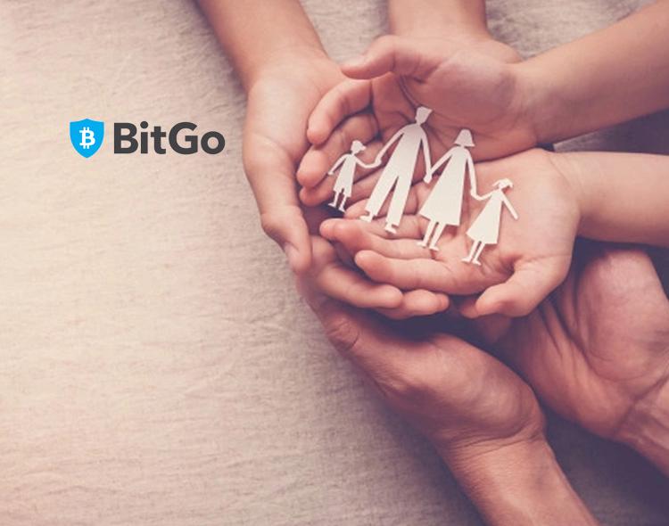 BitGo Appoints Cassandra Lentchner Chief Operating Officer for the BitGo Trust Companies